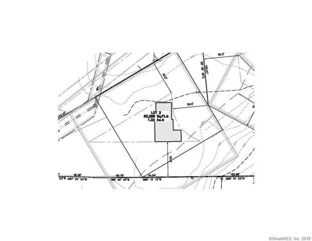 Lot #2 On Lorma Avenue, Trumbull, CT 06611 (MLS #170217632) :: Michael & Associates Premium Properties | MAPP TEAM