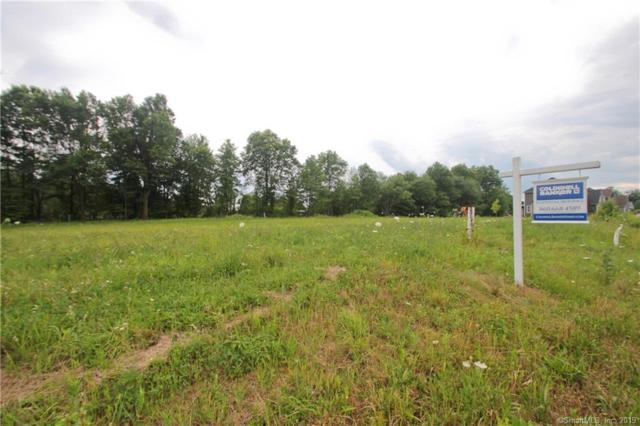 11 Lise Circle, Suffield, CT 06078 (MLS #170217641) :: NRG Real Estate Services, Inc.