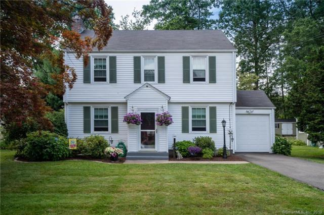 277 Auburn Road, West Hartford, CT 06119 (MLS #170217644) :: Hergenrother Realty Group Connecticut