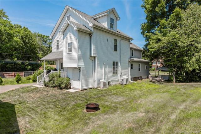 462 Farmington Avenue, Berlin, CT 06037 (MLS #170217646) :: Hergenrother Realty Group Connecticut