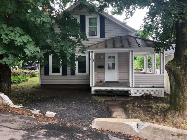 15 Whittemore Street, Putnam, CT 06260 (MLS #170217670) :: Anytime Realty