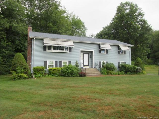 32 Sharon Road, Bloomfield, CT 06002 (MLS #170217686) :: NRG Real Estate Services, Inc.