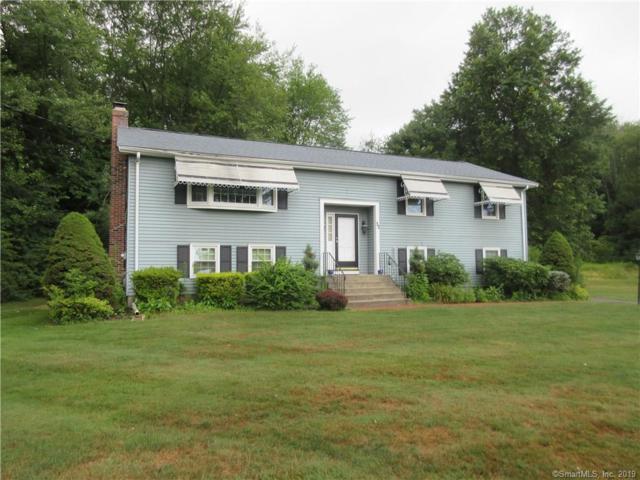 32 Sharon Road, Bloomfield, CT 06002 (MLS #170217686) :: Spectrum Real Estate Consultants