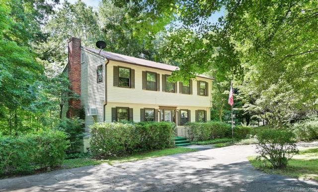 59 Short Street, Shelton, CT 06484 (MLS #170217694) :: Michael & Associates Premium Properties   MAPP TEAM