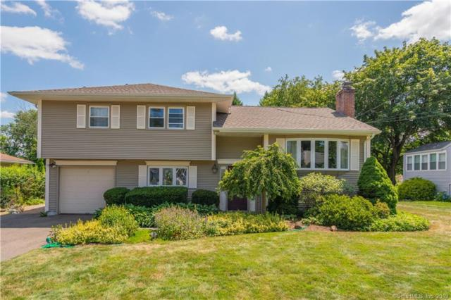 61 Parsons Drive, West Hartford, CT 06117 (MLS #170217721) :: Hergenrother Realty Group Connecticut