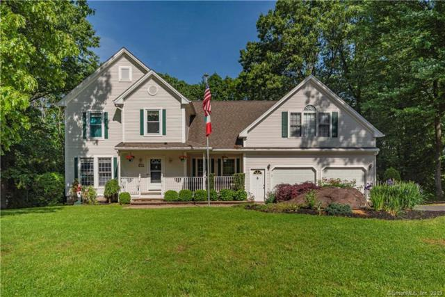 319 Russet Lane, Southington, CT 06489 (MLS #170217767) :: Hergenrother Realty Group Connecticut