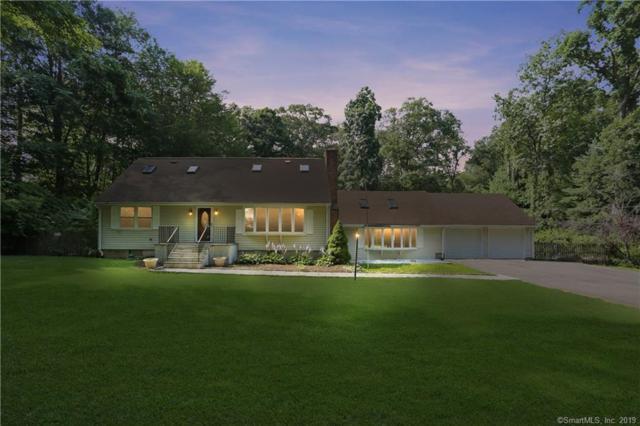 9 Vespucci Road, Norwalk, CT 06850 (MLS #170217797) :: GEN Next Real Estate
