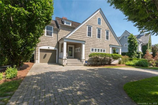 5 Plymouth Road, Darien, CT 06820 (MLS #170217803) :: GEN Next Real Estate