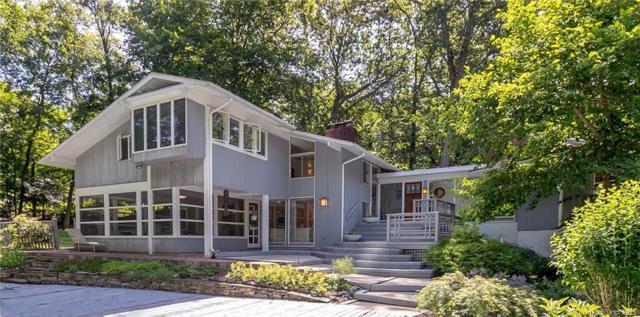 4 Bruce Lane, Westport, CT 06880 (MLS #170217814) :: GEN Next Real Estate