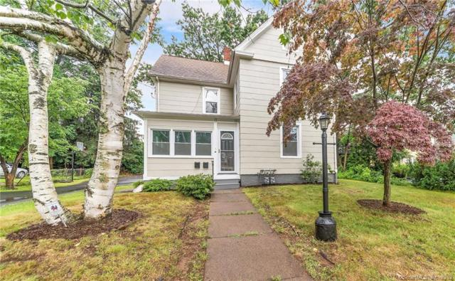 10-12 Emerson Street, Manchester, CT 06040 (MLS #170217820) :: Hergenrother Realty Group Connecticut