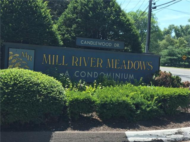 40 Candlewood Drive #40, South Windsor, CT 06074 (MLS #170217831) :: NRG Real Estate Services, Inc.