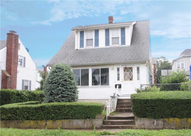 38 Noble Street, Stamford, CT 06902 (MLS #170217833) :: GEN Next Real Estate