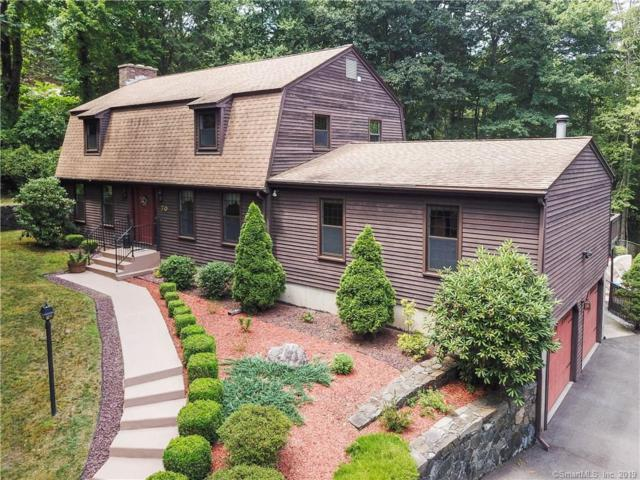 70 Roaring Brook Drive, Southington, CT 06489 (MLS #170217842) :: Hergenrother Realty Group Connecticut