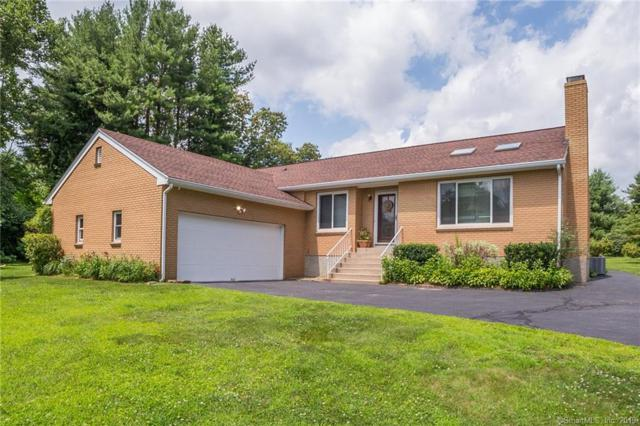 915 Monroe Turnpike, Monroe, CT 06468 (MLS #170217889) :: The Higgins Group - The CT Home Finder