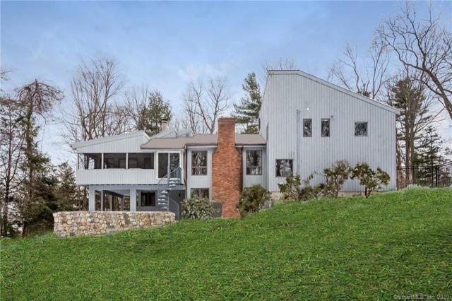 66 Bayberry Lane, Westport, CT 06880 (MLS #170217898) :: GEN Next Real Estate