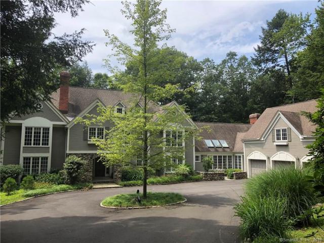 80 Turning Mill Lane, New Canaan, CT 06840 (MLS #170217902) :: GEN Next Real Estate