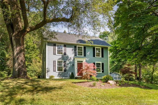 20 Wellers Bridge Road, Roxbury, CT 06783 (MLS #170217906) :: GEN Next Real Estate