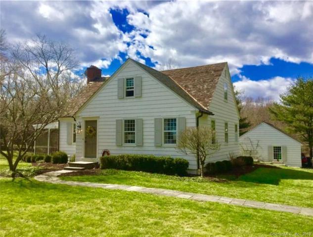 25 Long Lots Road, Westport, CT 06880 (MLS #170217931) :: GEN Next Real Estate