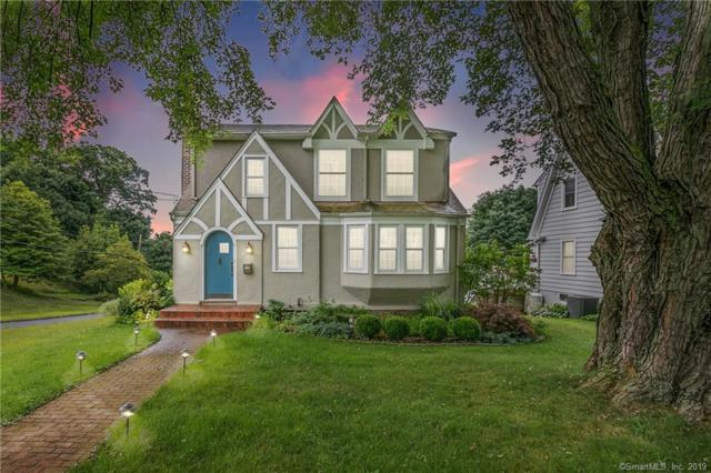 39 Olive Street, Danbury, CT 06810 (MLS #170217947) :: Michael & Associates Premium Properties | MAPP TEAM