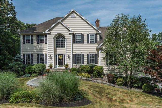 101 Hillcrest Drive, Southbury, CT 06488 (MLS #170217965) :: Michael & Associates Premium Properties | MAPP TEAM