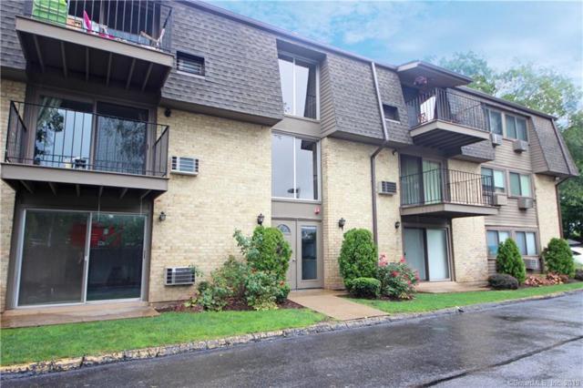 1 Linden Street A7, Norwalk, CT 06851 (MLS #170217980) :: GEN Next Real Estate