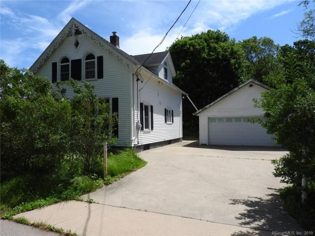75 Mowry Avenue, Norwich, CT 06360 (MLS #170217988) :: Hergenrother Realty Group Connecticut