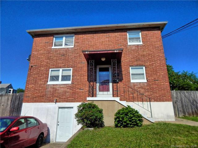 43 Francis Street, Ansonia, CT 06401 (MLS #170218020) :: Carbutti & Co Realtors