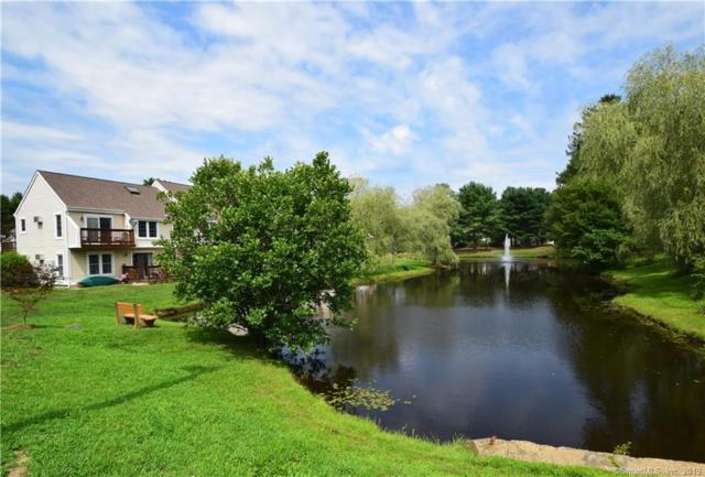 54 Rope Ferry Road B35, Waterford, CT 06385 (MLS #170218055) :: Hergenrother Realty Group Connecticut