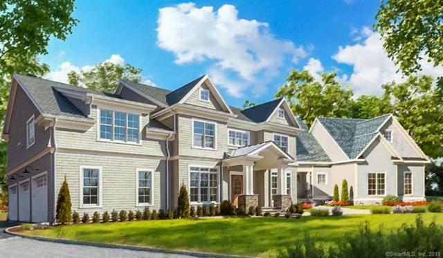 5L Rices Lane, Westport, CT 06880 (MLS #170218062) :: GEN Next Real Estate