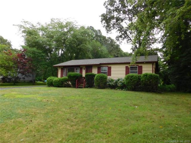 20 Johnny Cake Road, East Lyme, CT 06357 (MLS #170218063) :: GEN Next Real Estate