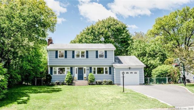 23 Barton Road, Fairfield, CT 06824 (MLS #170218103) :: GEN Next Real Estate
