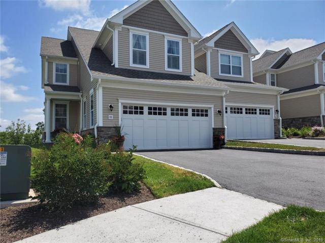 31 Winding Ridge Way #31, Danbury, CT 06810 (MLS #170218116) :: GEN Next Real Estate