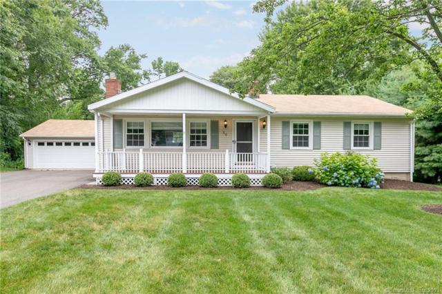 56 Lillian Drive, Trumbull, CT 06611 (MLS #170218147) :: Michael & Associates Premium Properties | MAPP TEAM