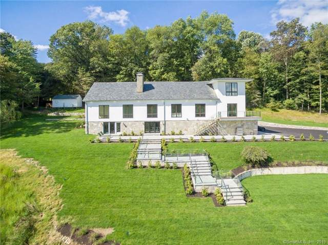36 Signal Hill Road, Wilton, CT 06897 (MLS #170218162) :: The Higgins Group - The CT Home Finder