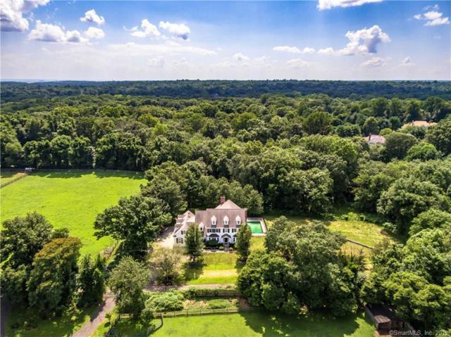 695 Morehouse Lane, Fairfield, CT 06890 (MLS #170218176) :: Michael & Associates Premium Properties | MAPP TEAM