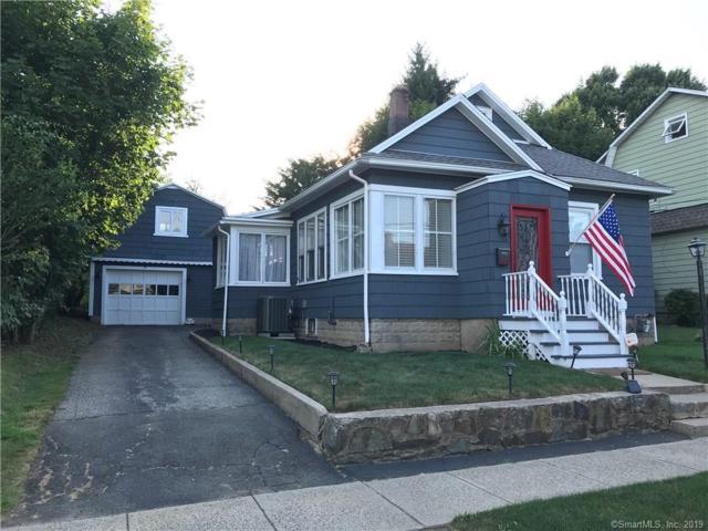 459 California Street, Stratford, CT 06614 (MLS #170218193) :: GEN Next Real Estate