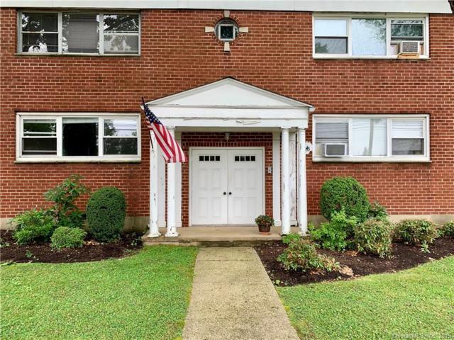20 Courtland Avenue #1, Stamford, CT 06902 (MLS #170218207) :: Michael & Associates Premium Properties | MAPP TEAM