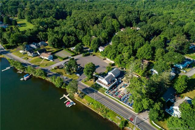 81 N Main Street, East Hampton, CT 06424 (MLS #170218212) :: Hergenrother Realty Group Connecticut