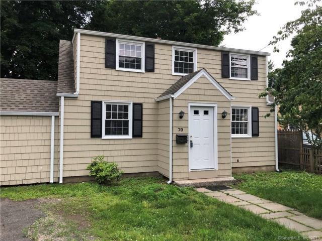70 Silvermine Avenue, Norwalk, CT 06850 (MLS #170218218) :: GEN Next Real Estate