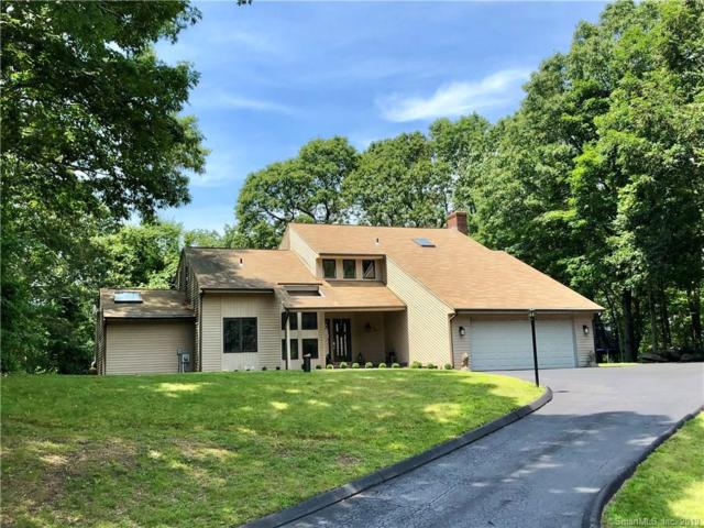 26 Wildwood Drive, Old Lyme, CT 06371 (MLS #170218222) :: Anytime Realty