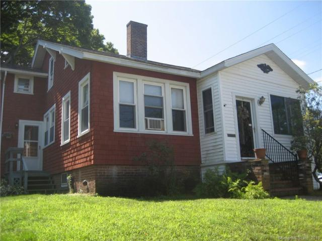 1 Elmwood Avenue, Norwich, CT 06360 (MLS #170218266) :: Anytime Realty