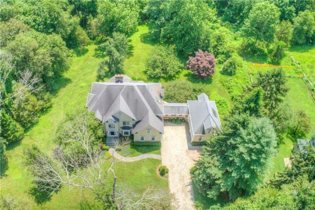 3141 North Street, Fairfield, CT 06824 (MLS #170218268) :: Michael & Associates Premium Properties | MAPP TEAM
