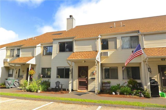85 N Main Street #126, East Hampton, CT 06424 (MLS #170218276) :: Hergenrother Realty Group Connecticut