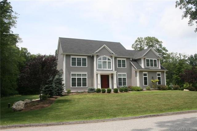 48 Beacon Hill Drive, Mansfield, CT 06268 (MLS #170218280) :: Michael & Associates Premium Properties | MAPP TEAM