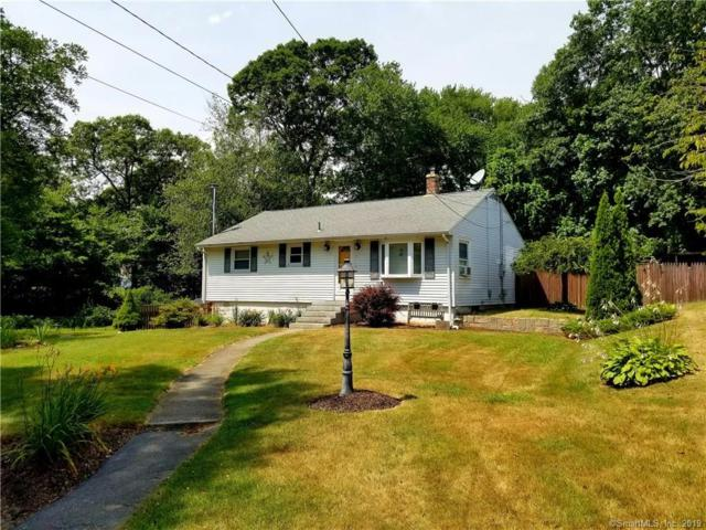 1 Willow Street, Waterford, CT 06385 (MLS #170218331) :: Anytime Realty