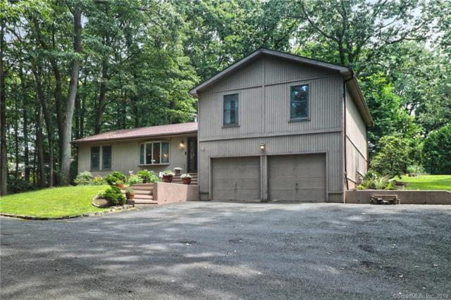 105 Four Rod Road, Hamden, CT 06514 (MLS #170218334) :: Carbutti & Co Realtors