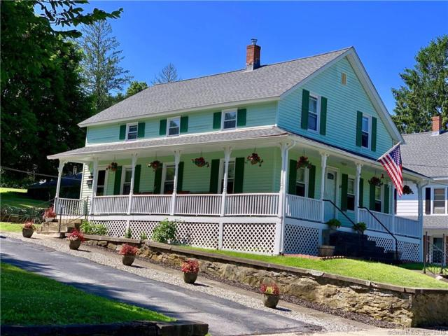 36 Oak Street, Griswold, CT 06351 (MLS #170218354) :: Anytime Realty