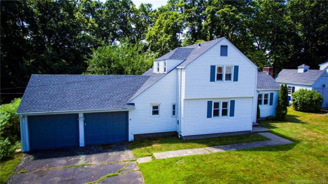 35 Hillcrest Road, East Hartford, CT 06108 (MLS #170218387) :: Hergenrother Realty Group Connecticut