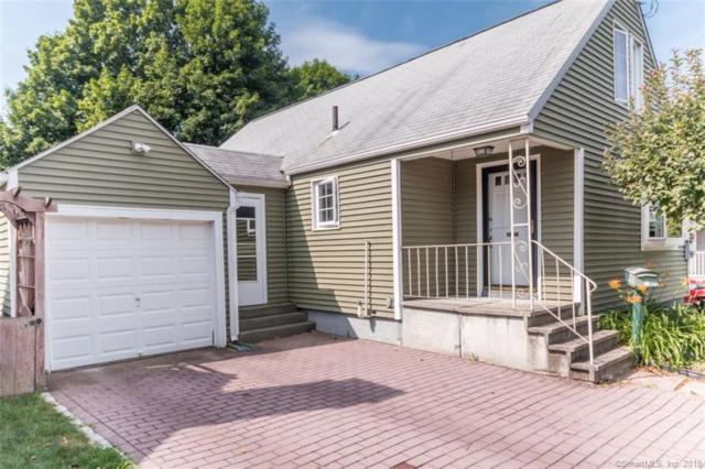 42 Courtland Street, Manchester, CT 06040 (MLS #170218419) :: Hergenrother Realty Group Connecticut