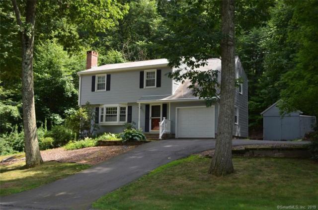 32 Hayes Avenue, Ellington, CT 06029 (MLS #170218444) :: Michael & Associates Premium Properties | MAPP TEAM
